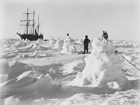 antarctique pt
